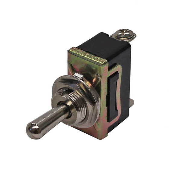 Heavy Duty SPDT On Off On Toggle Switch 191409 - Default