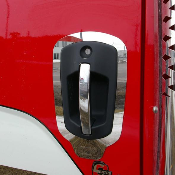 Western Star 49X Door Handle Trims With Logo