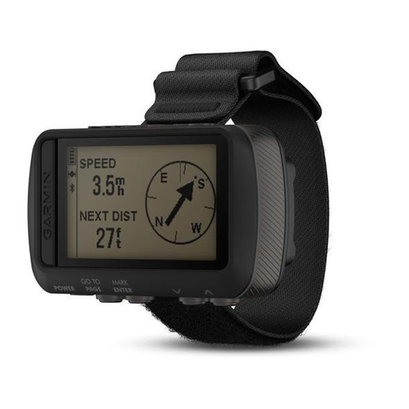 Garmin FORETREX 601 Bluetooth Wrist GPS