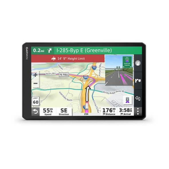 Garmin dēzl OTR1000 Bluetooth Trucker GPS