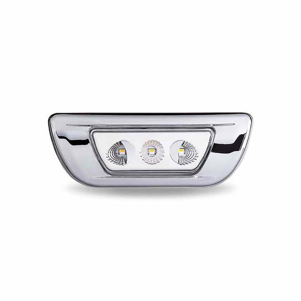 Kenworth And Peterbilt Dual Revolution Cab Light - Off