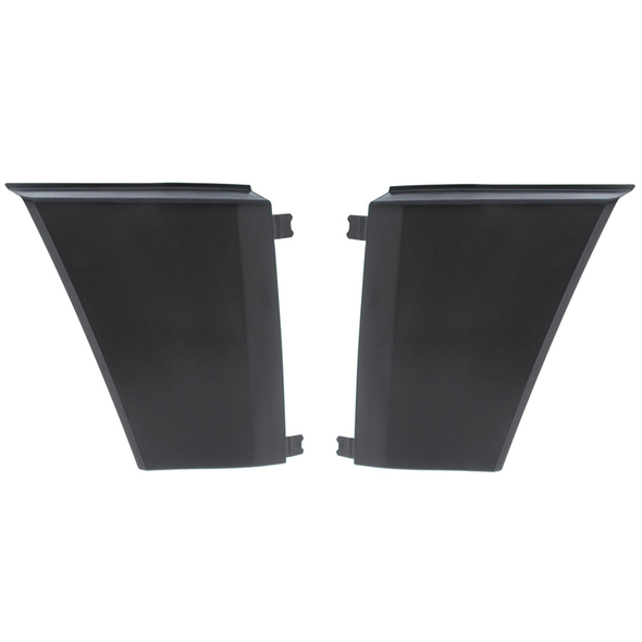 Volvo VNL 2018-2021 Bumper Tow Hook Cover - Both