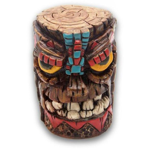 Aldo Aztec Tiki Shift Knob Kit - Front