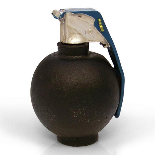 Plum Grenade Shift Knob - Knob