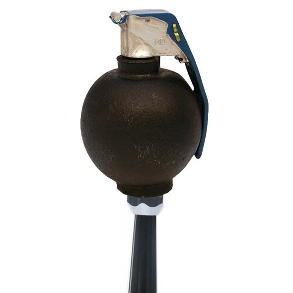 Plum Grenade Shift Knob Kit - Default