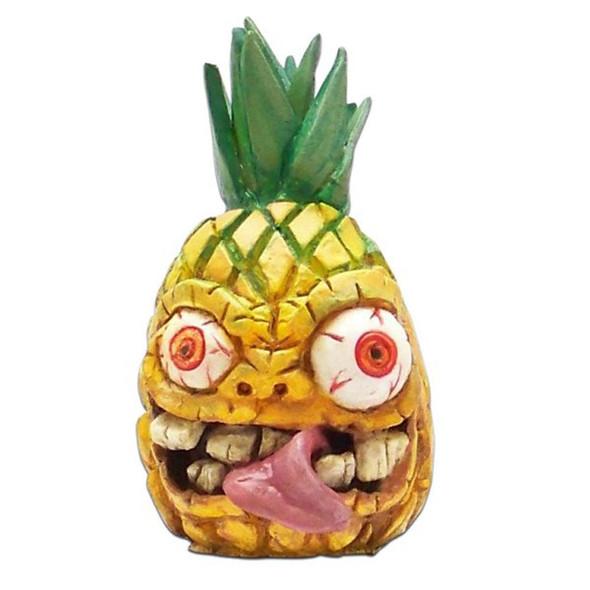 TikiApple Pineapple Tiki Shift Knob Kit - Front