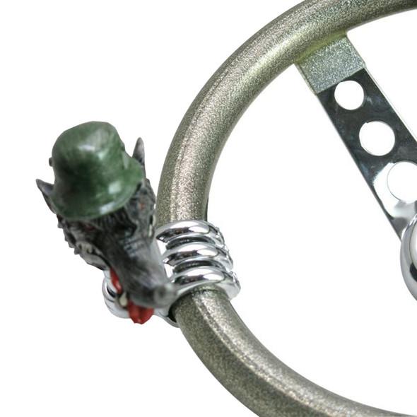VonWolf Universal Steering Wheel Spinner - Default