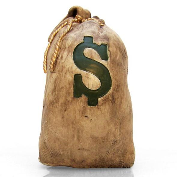 Sack-O-Cash Money Bag Universal Steering Wheel Spinner - Knob