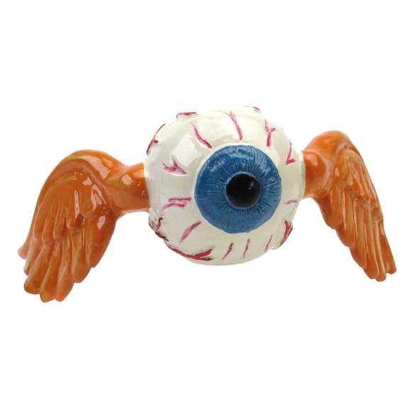 Flying Eyeball Universal Steering Wheel Spinner - Knob