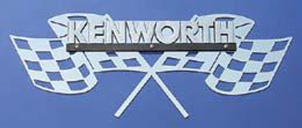 "Kenworth Logo Trim ""Victory"" By RoadWorks"