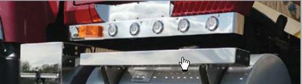 "Mack Granite CV713 2002-2007 36"" Top Entry Step Cover By RoadWorks"