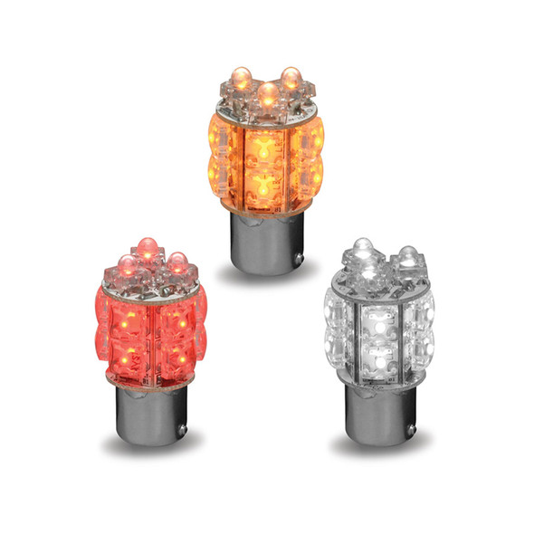 LED 1157 360 Degree Twist In Replacement Bulb - Styles