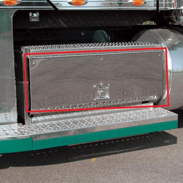 Freightliner Coronado Battery & Tool Box Cover