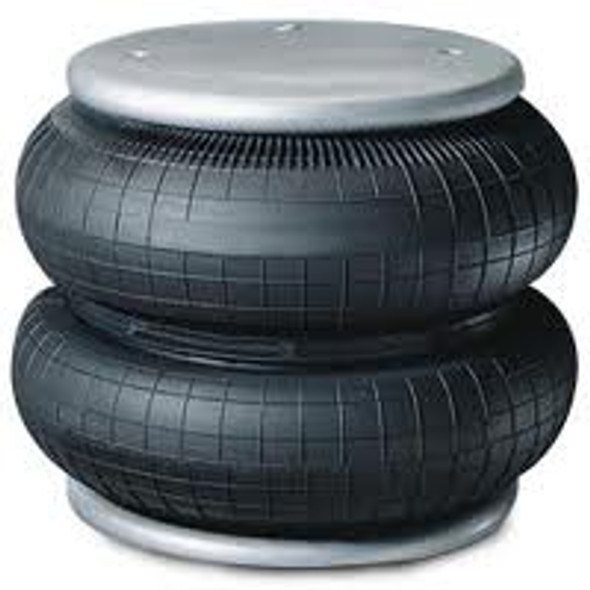 Goodyear Airbag Bellows Style Air Spring MCI 8 & 9 Bus Application Drive Axle