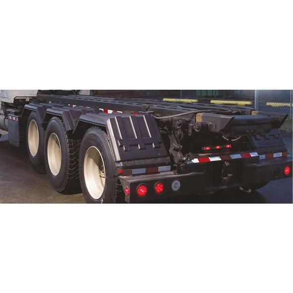 Minimizer Thrasher 202-302-1021 Fender Series - On Truck