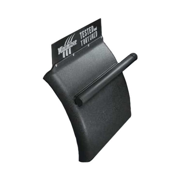 Minimizer Poly Quarter Fender Post Mount 1400 Series - Default