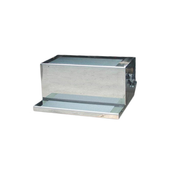 Stainless Steel Battery Box