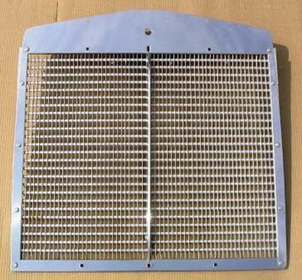 Kenworth T-600 A Grill Assembly 1986-1989