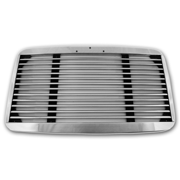 Freightliner Century Class Grill Replacement Aluminum Grille 2004 & Older