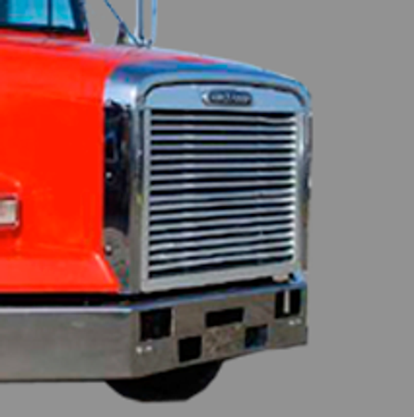 Freightliner FLD 112 Severe Duty Grill Surround