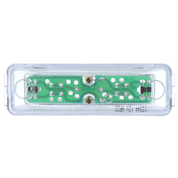 LED Model 19 Marker-Clearance Lamp LED View