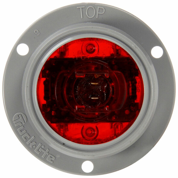 LED Model 30 High Profile Lamp 30379R Back