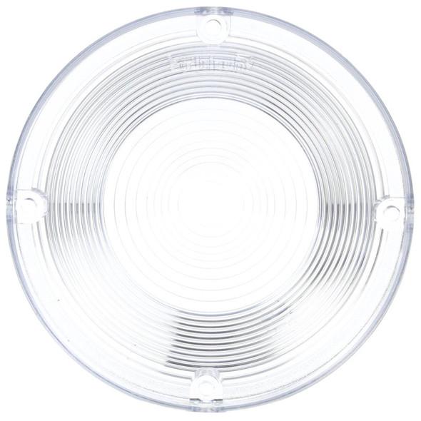 "Model 80 5"" Dome Lens 99080C Back"