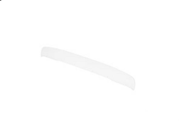 International 5000 Series Clear Aeroshield Mustache