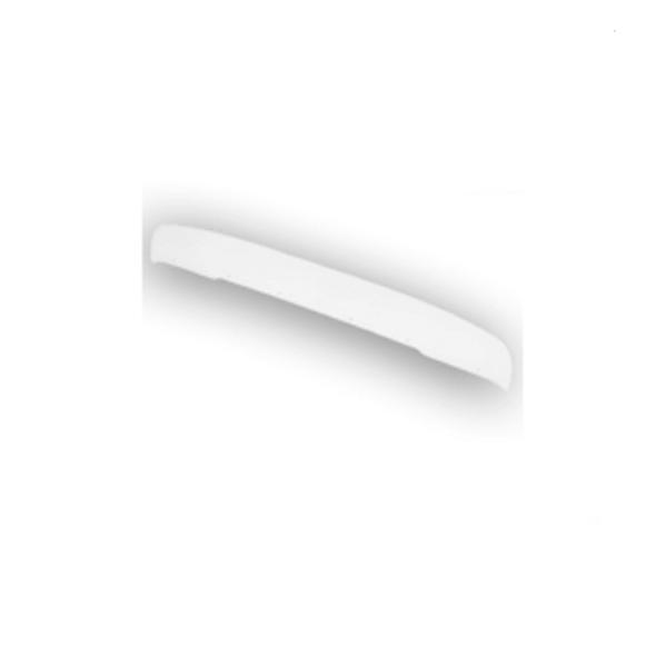International 4300 4400 & 8500 Aeroshield Mustache Clear