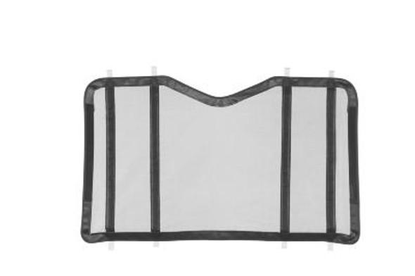 Mack Vision CX Series Belmor Bug Screen Fiberglass w/ Black Mesh