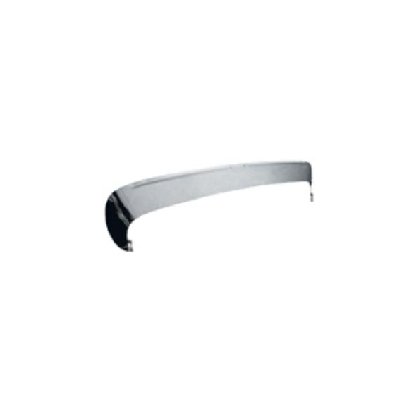 International WorkStar Stainless Steel Aeroshield