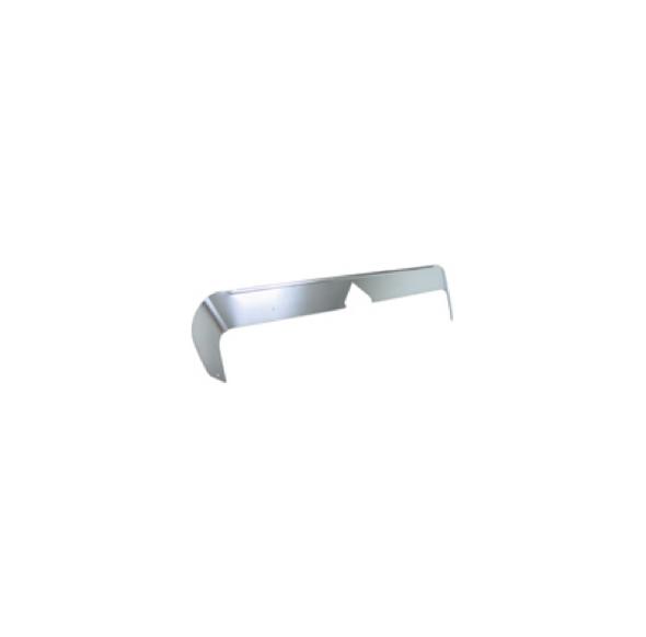 International 8500 Stainless Steel Aeroshield