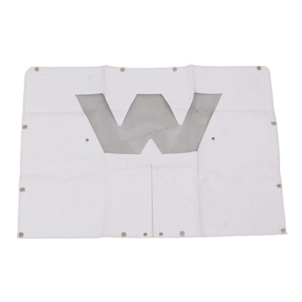 Western Star 4800 4900 Heritage 4900FX 4900SX Sloped Hood Winterfront