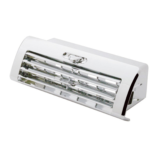Freightliner 2007 & Up Cascadia Chrome A/C Vent