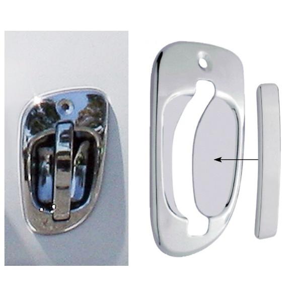 Freightliner Chrome Door Handle Cover