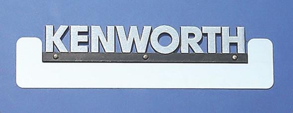 "Kenworth ""Emphasis"" Logo Trim"
