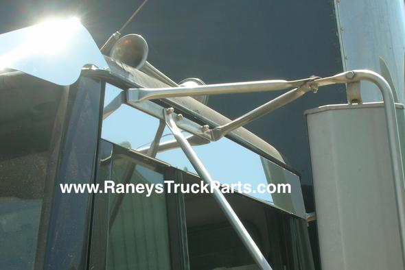 Freightliner FL 50 60 70 80 Chop Top LowRider Door Trim