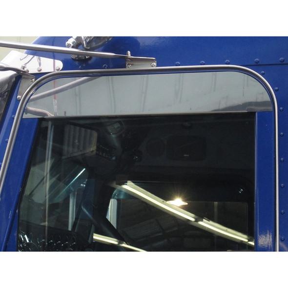 """5"""" Peterbilt 379 386 389 Chop Top Low Rider Door Trim"""