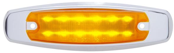 Peterbilt Marker LED Amber Lights