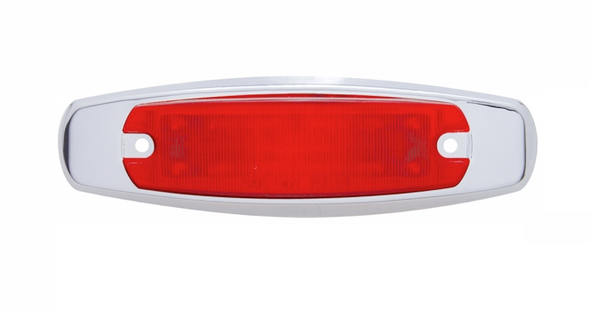 Peterbilt Marker LED Red Lights