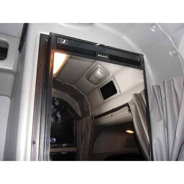 Stainless Steel Refrigerator Door Cover