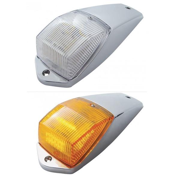 36 LED Chrome Cab Light Kit
