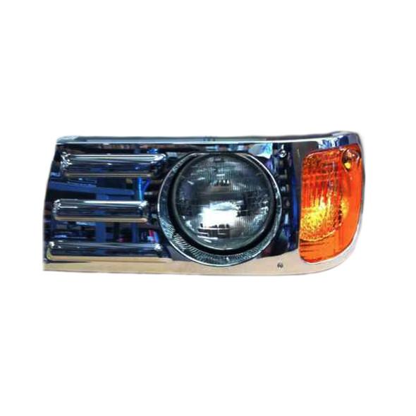 Mack Granite CV713 Vision Headlight Assembly Driver Side