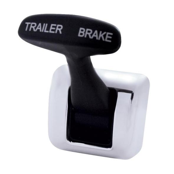 Freightliner Trailer Brake Handle Base Cover On