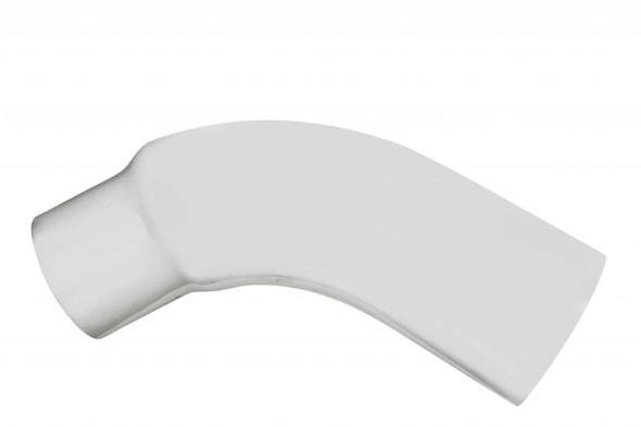 Peterbilt Reduced Chrome Elbow