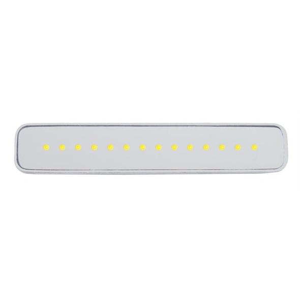 LED Mirror Light - On