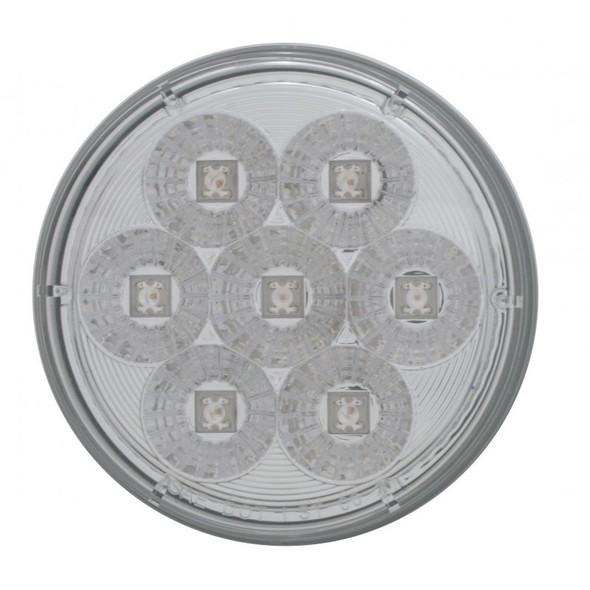 LED Light & Clear Lens