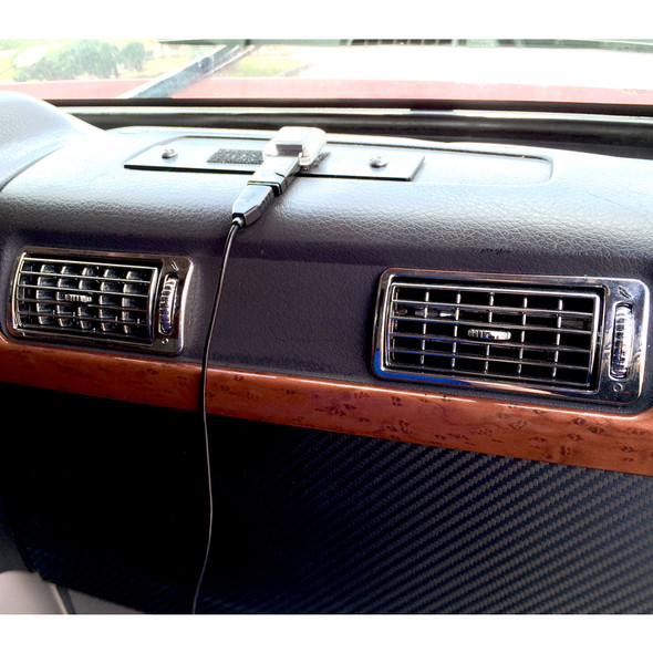 Volvo Chrome AC Vent