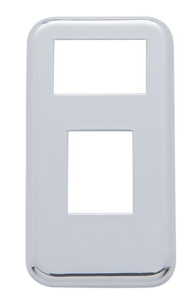 International Chrome Panel Light Trim
