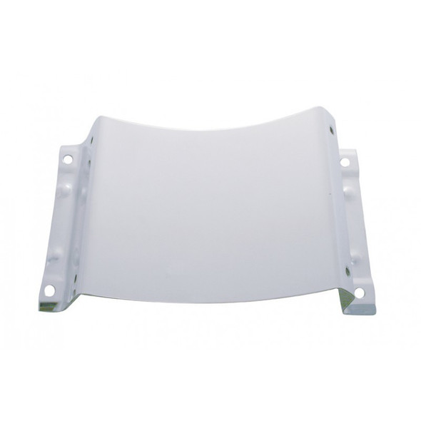 """Peterbilt 15"""" Stainless Steel Air Cleaner Mounting Plate"""